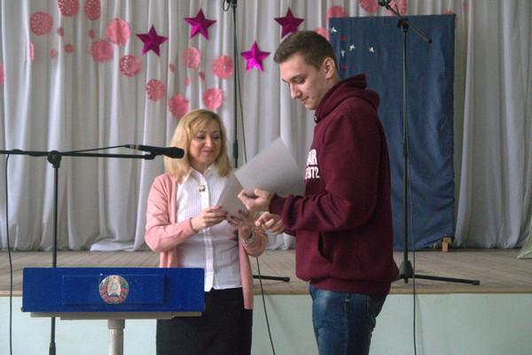 Профориентационное мероприятие в Мозырском политехническом колледже
